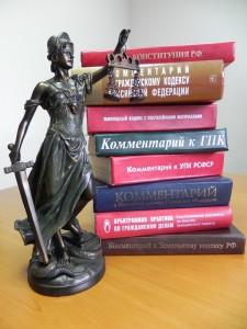 Виды правовой помощи