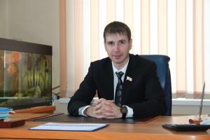 Краснов Иван Витальевич